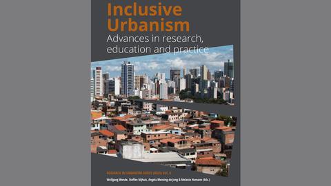 Open Access - Inclusive Urbanism