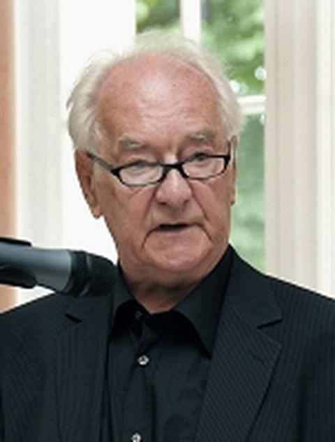 Arch. Bauing. Dr.-Ing. E. h. Wolfgang Hänsch