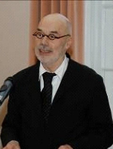 Prof. Dipl.-Arch. Dr.-Ing. E. h. Peter Kulka