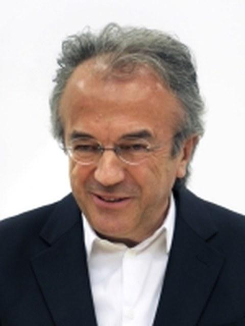 Prof. Dr.-Ing. Dr.-Ing. E. h. Werner Sobek