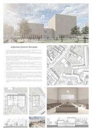 Ausstellung Abschlussarbeiten 2021