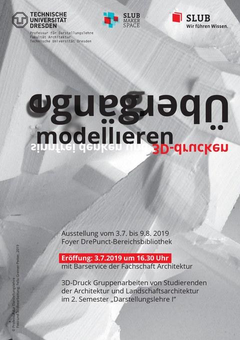 """Ausstellung """"Übergänge"""""""