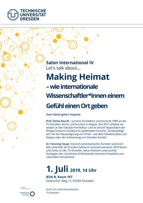 Salon International IV