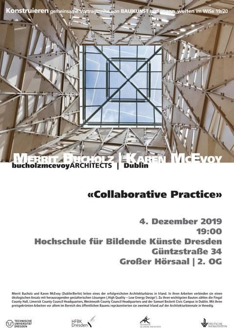 Plakat Spannweiten: Merrit Bucholz/Karen McEvoy