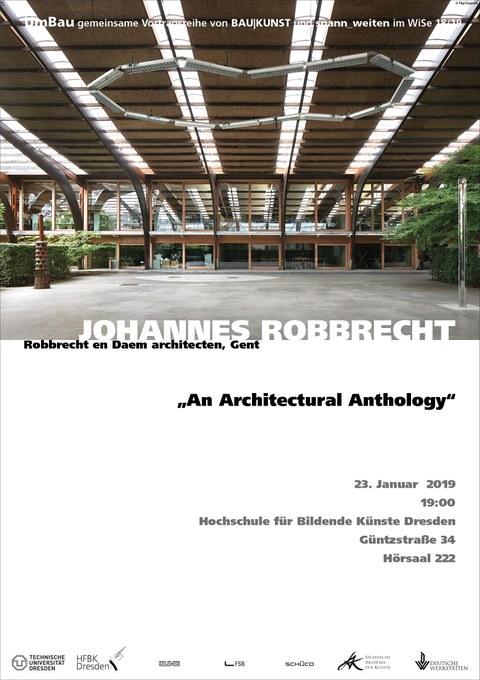 Spannweiten Johannes Robrecht