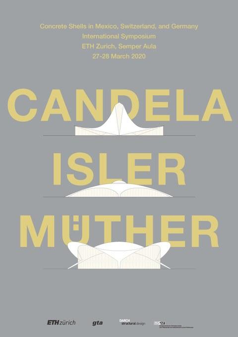 Candela - Isler - Müther