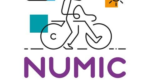 NUMIC Neues urbanes Mobilitätsbewusstsein in Chemnitz