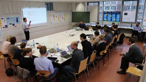 U_CODE Meeting