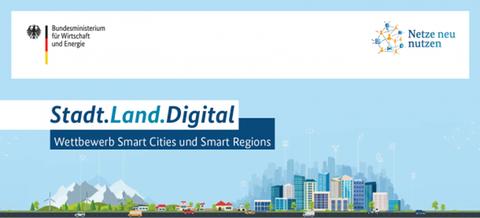 Stadt Land Digital