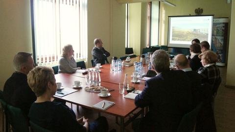 TRAILS Meeting Zgorzelec