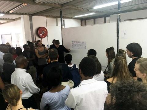 Joint Workshop Nairobi 03
