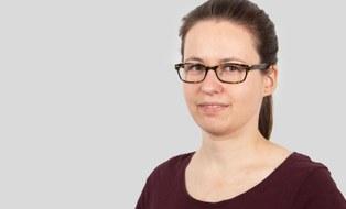 Porträtfotografie von Frau Fleckenstein