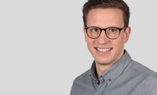Porträtfotografie von Herrn Hänig