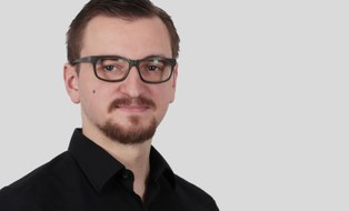 Porträtfotografie von Herrn Köhler