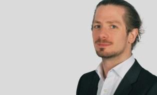 Porträtfotografie von Herrn Oman