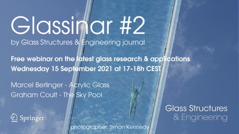 Glassinar #2 - by Glass Structures & Engineering
