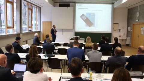 Klebtech Seminar