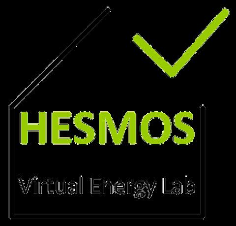 Hesmos Logo