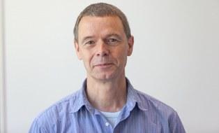 Professor Heiner Siedel