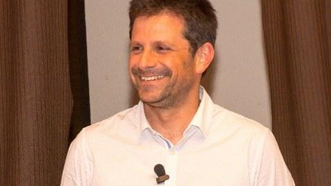 Prof. Itai Einav