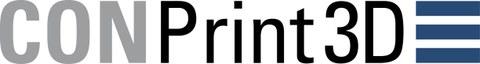 Logo CONPrint3D