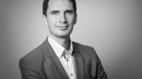Portrait Jan Kortmann