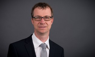 Prof. Dr.-Ing Jens Otto