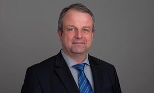 Porträt Ingo Flemming
