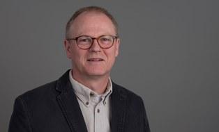 Porträt Friedjörg Vollmer