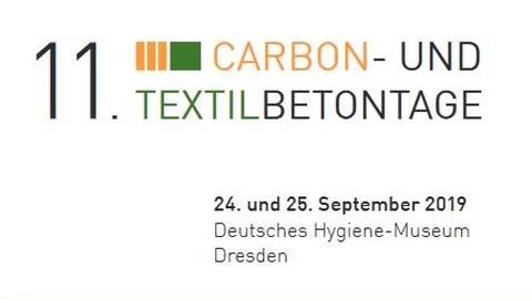 11. Carbon- und Textilbetontage