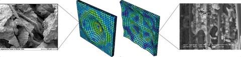 Micro-macro modeling