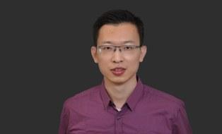 Jitong Zhao