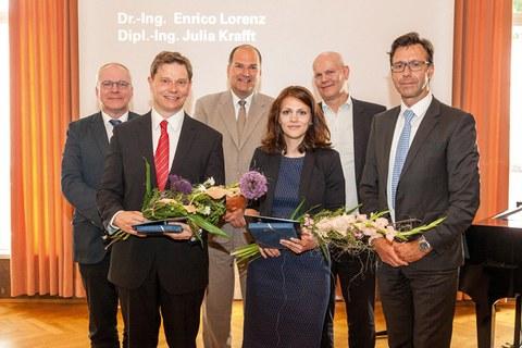 Kurt-Beyer-Preis 2016