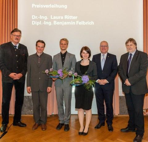 Kurt-Beyer-Preis 2015