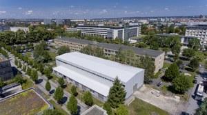 Otto-Mohr-Laboratorium an der TU Dresden