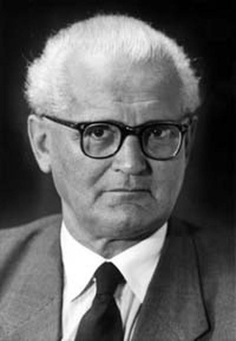 Ernst Lewicki