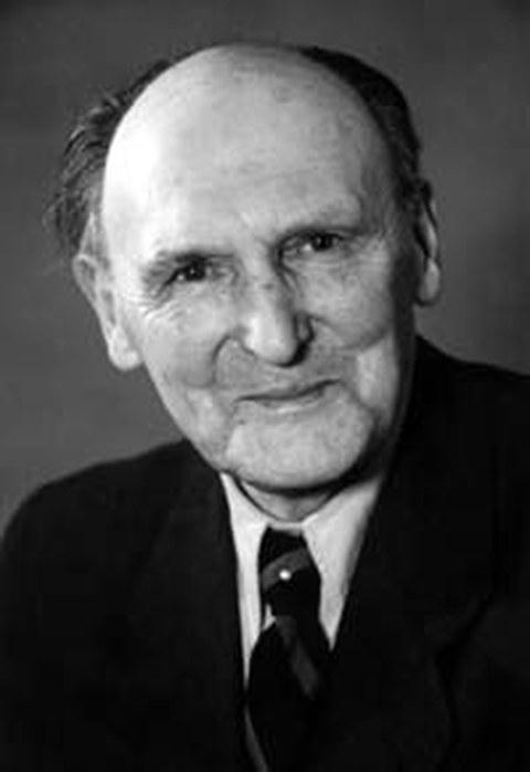 Friedrich Wilhelm Neuffer