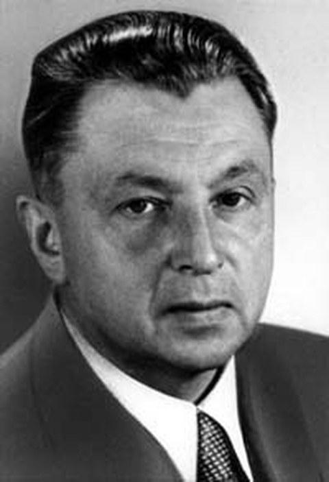 Gottfried Brendel