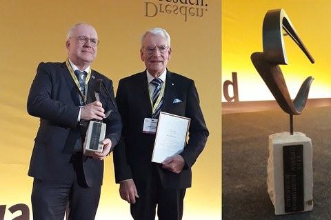 Dresden Congress Award 2018