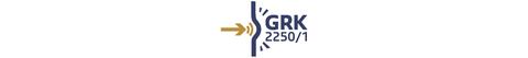 Logo GRK 2250