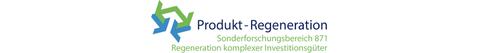 Logo SFB871