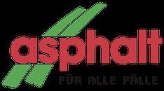 Asphaltverband