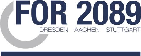 Logo FOR2089