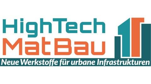 Logo HighTechMatBau