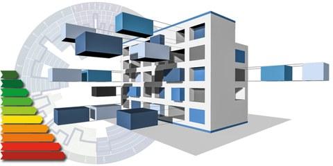 ZukunftBAU - Adaptive Gebäudestrukturen
