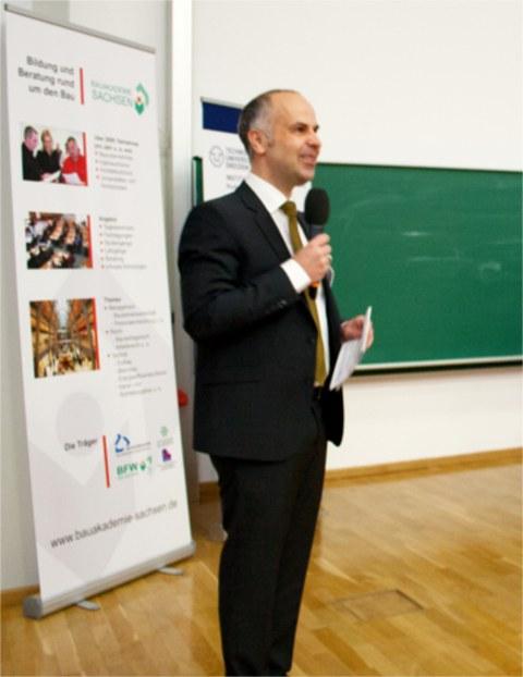 Dr. Gregor Nüsse