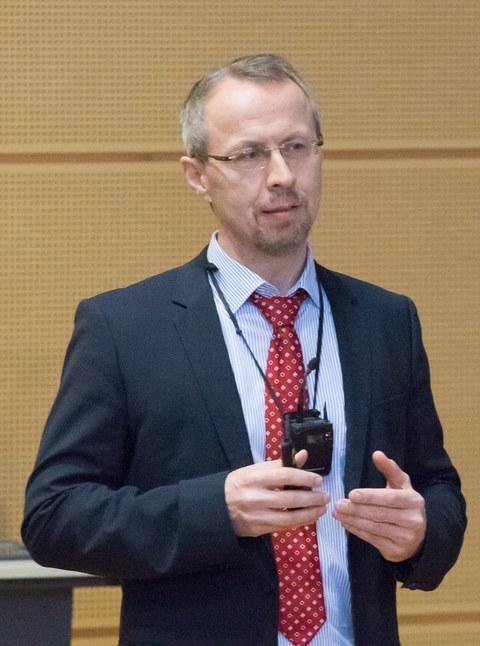 Richard Stroetmann