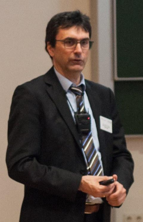Martin Mensinger