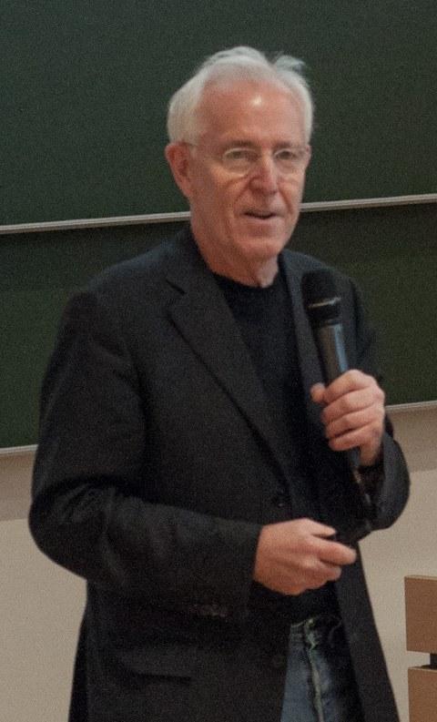 Bernhard Weller