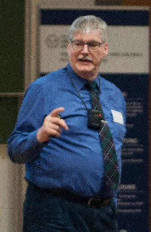 Peter Knödel